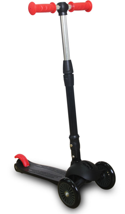 Tri-Scooter DSSC-012-1